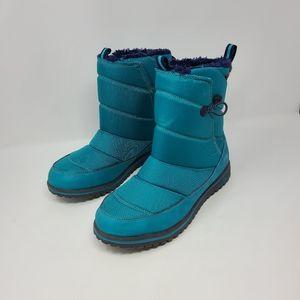 L.l.bean Kids Ultralight Waterproof Snow Boots